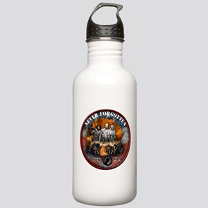 VT05 BIKER WALL Stainless Water Bottle 1.0L