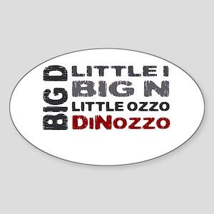 bigd Sticker