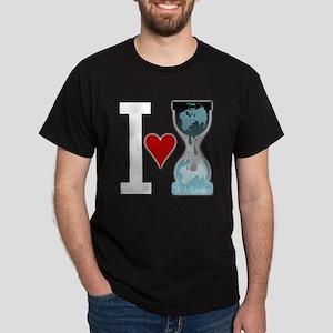 I heart WikiLeaks Dark T-Shirt