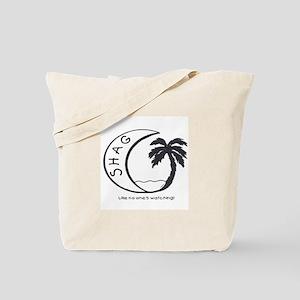 Shag Tote Bag