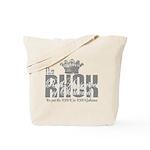 RHOK transparent Tote Bag