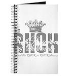 RHOK transparent Journal