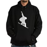 Snowboarding Hoodie (dark)