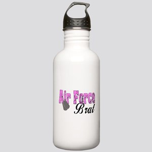Air Force Brat ver1 Stainless Water Bottle 1.0L