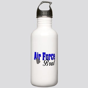 Air Force Brat ver2 Stainless Water Bottle 1.0L