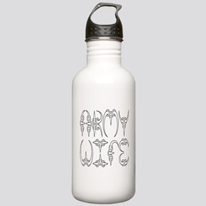 Army Wife Stainless Water Bottle 1.0L