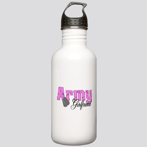 Army Girlfriend Stainless Water Bottle 1.0L