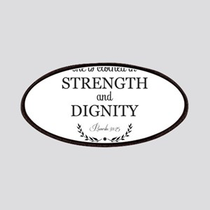 Proverbs 3125 Patch