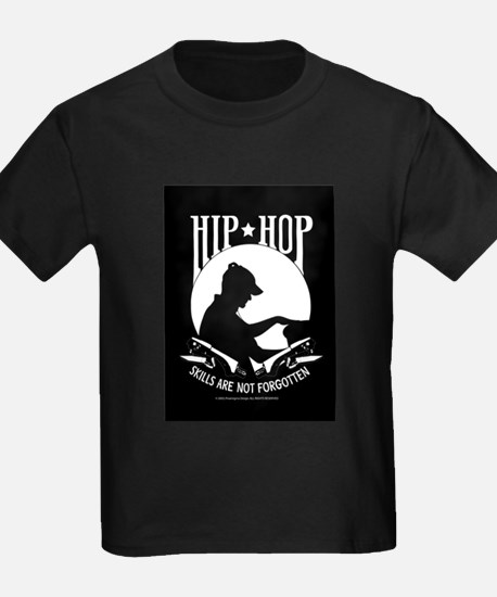Hip hop designs T