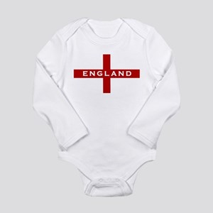 England Shirt copy Body Suit