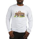 Sierra Valley Pet Hay Long Sleeve T-Shirt