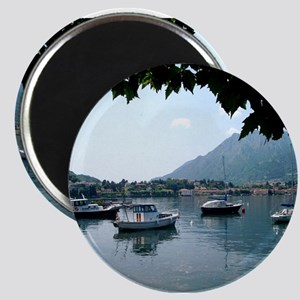 Lecco Magnet