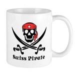 Swiss Pirate Mug