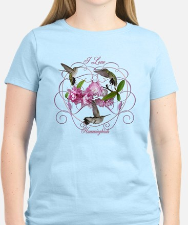 3 Hummers Women's Light T-Shirt