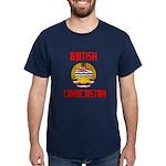 Workers Paradise Dark T-Shirt