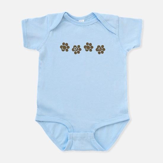 LOLA Infant Bodysuit