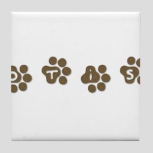 OTIS Tile Coaster