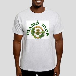 Great-Grandma (Claddagh) T-Shirt