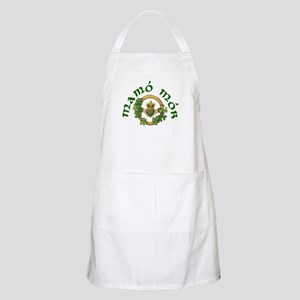 Great-Grandma (Claddagh) Apron