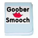 Goober Smooch baby blanket