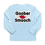 Goober Smooch Long Sleeve Infant T-Shirt