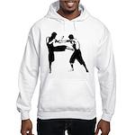 Fight! Hooded Sweatshirt
