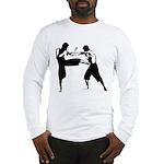 Fight! Long Sleeve T-Shirt