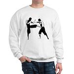 Fight! Sweatshirt