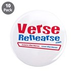 """Verse Rehearse 3.5"""" Button (10 pack)"""