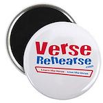 Verse Rehearse Magnet