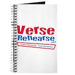 Verse Rehearse Journal