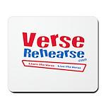 Verse Rehearse Mousepad