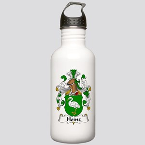 Heinz Stainless Water Bottle 1.0L