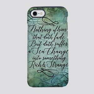 The Tempest Sea Change iPhone 7 Tough Case