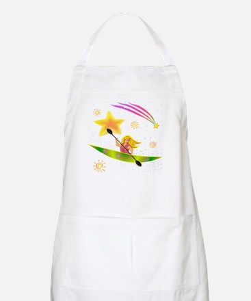 Star Kayaker Apron