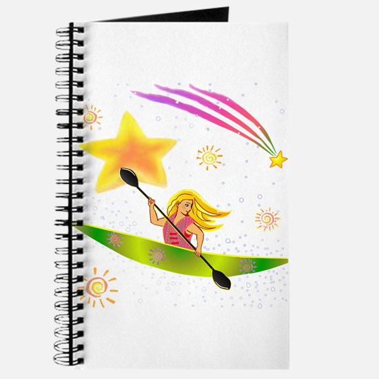 Star Kayaker Journal