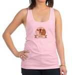 Holy Cow Racerback Tank Top