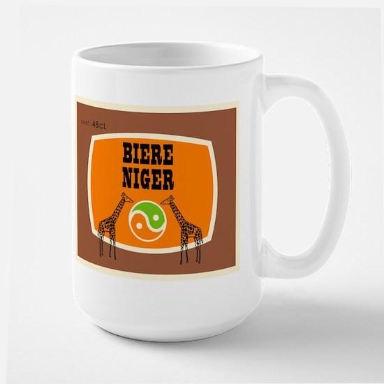 BiereNiger Mugs