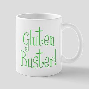 Gluten Busters Mug