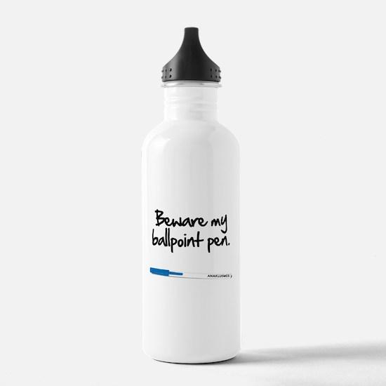 Cute Percy jackson Water Bottle