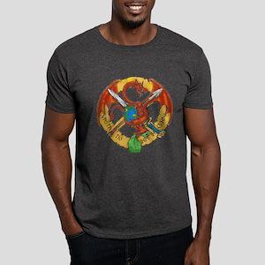 Barbarian Horde Dark T(unic)-Shirt