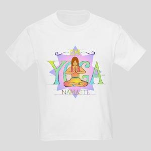 Namaste Kids Light T-Shirt