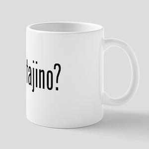 Got Raktajino Mug