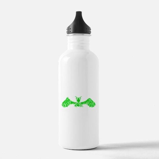 Vintage Dragon Water Bottle