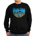 Masonic Riders Sweatshirt (dark)