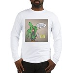 Squid Effects Long Sleeve T-Shirt