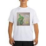 Squid Effects Performance Dry T-Shirt