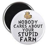 Stupid Farm - Cow 2.25