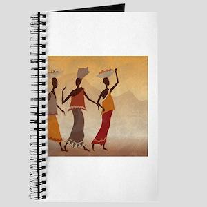 African Women Journal