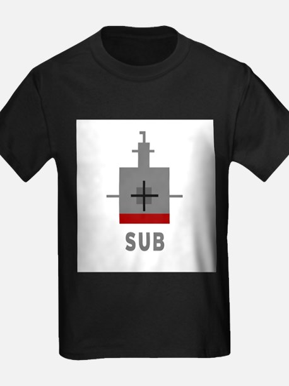 SUBMARINE SMARTYSHIR T-Shirt